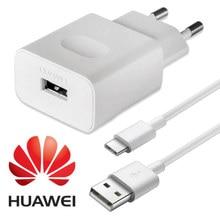Original huawei nova 3 Fast charger qc 2.0 quick charge adap