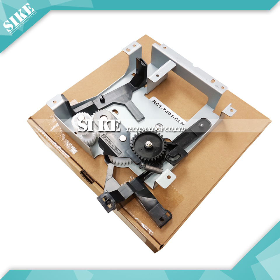 ФОТО Fixing Drive Gear Assembly For HP 5200 5200N 5200LX 5200L HP5200 Fuser Gear Assembly  SWING ARM ASSY