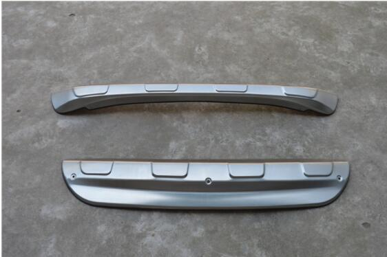 For Mazda CX-5 front and rear guard plate CX5 bumper guard plate 15-16.17 stainless steel guard plateFor Mazda CX-5 front and rear guard plate CX5 bumper guard plate 15-16.17 stainless steel guard plate