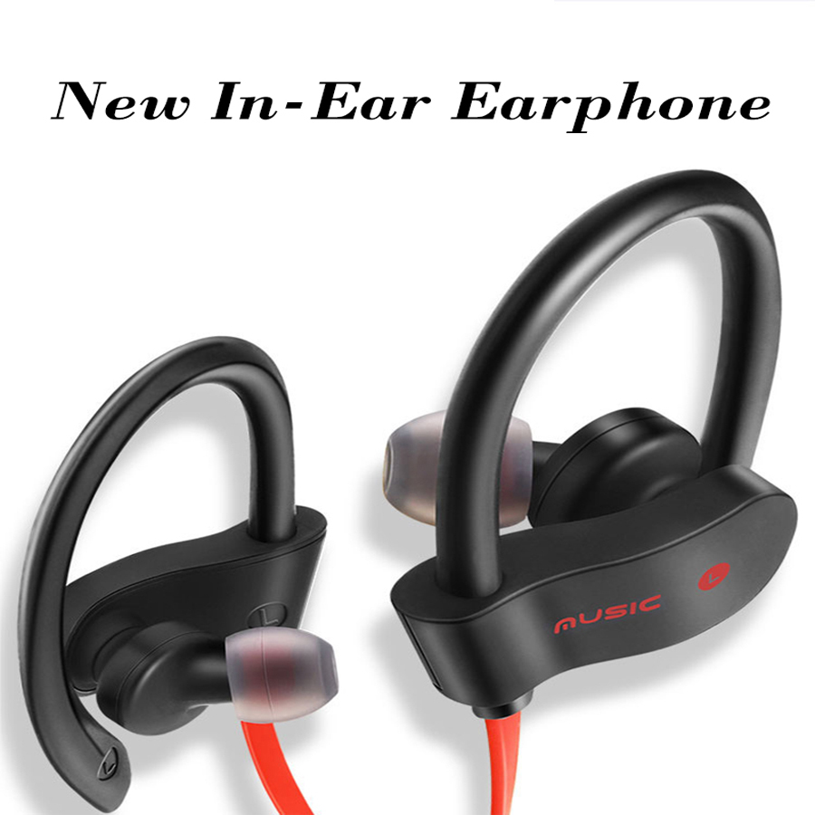 CBAOOO K11 Wireless Bluetooth Earphone Headphones Bass Sport Headset Stereo Bluetooth earbuds with mic Handfree for phone xiaomi s818 bass bluetooth earphone wireless headphones sport earbuds audifono bluetooth headset for phone fone de ouvido with mic