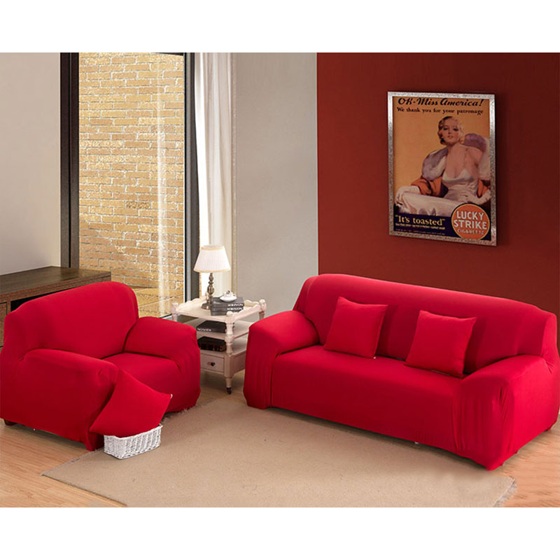 Popular Red Modern Couch Buy Cheap Red Modern Couch Lots From