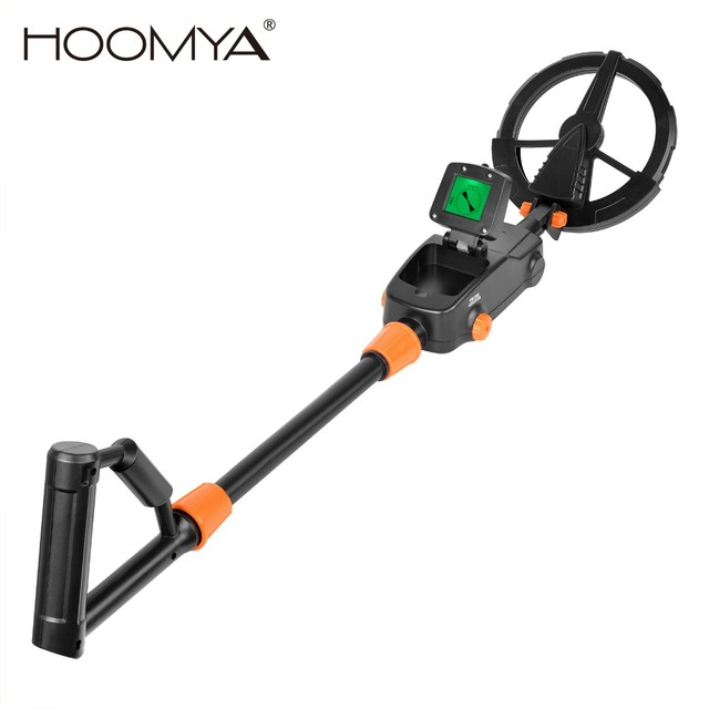 MD1008A Metal Detector Underground Portable Light weight  Kids Gift Treasure Hunter Gold Digger Circuit Metales Tracker Seeker