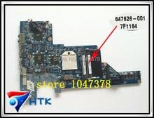 Wholesale motherboard For HP Pavilion G6 G4 G7 DA0R22MB6D1 REV : D ( 647627-001 ) 647626-001 100% Work Perfect