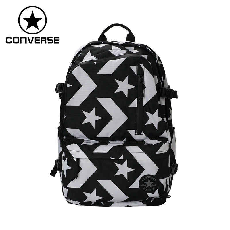 96f221b52 Original New Arrival 2018 Converse Unisex Backpacks Sports Bags new arrival  authentic nike nk alpha rev