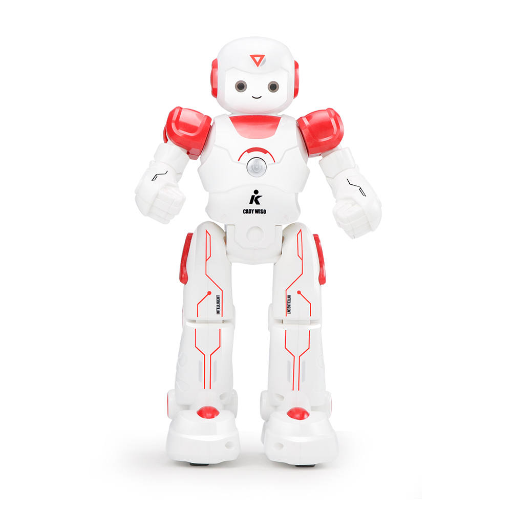 JJRC R12 Remote Control Smart Robots Cady Wiso RC Robot Gesture Sensing Touch Intelligent Dancing Electronic Toy For Children (18)