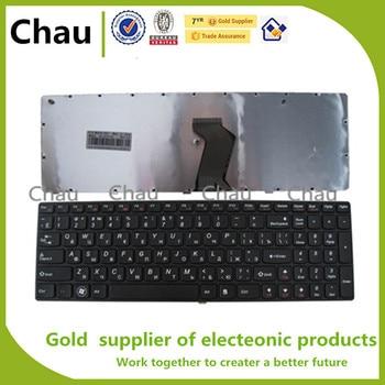 New for Lenovo G575 G570 Z560 Z560A Z560G Z565 G570AH G570G G575AC G575AL G575GL RU Version Keyboard