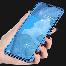 hot deal buy plating mirror case for xiaomi redmi 4x 5 plus 6 pro 6a s2 note 5a mi 5x 6x 8 se mix 2 max 3 a1 a2 xiomi mi8 mix2 max3 cover