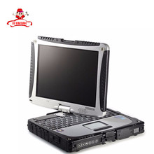 DHL Free Shipping 2016 Top-rated High Quality Toughbook CF 19 CF19 cf-19 CF-19 laptop