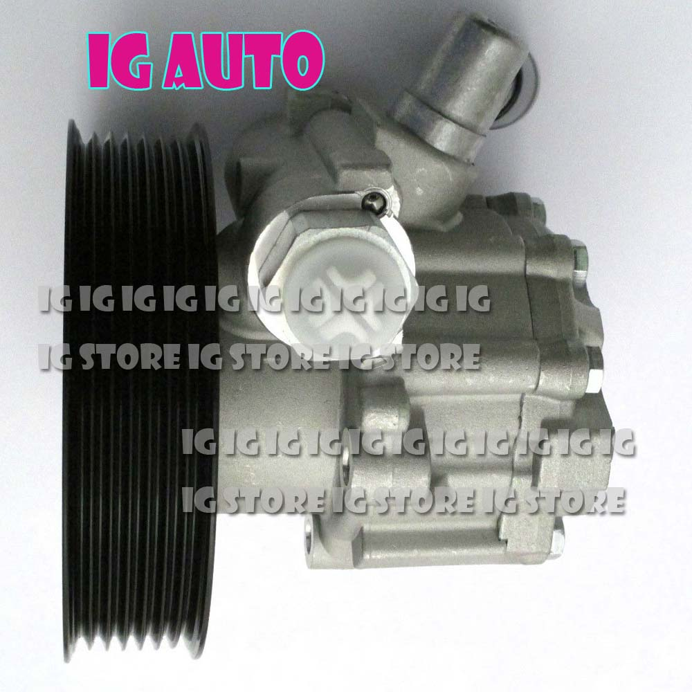Power Steering Pump For Mercedes CLK C209 320 A209 CLK 320 CDI 0034669301 0034667701 0034668201 7692955542 A003466930180