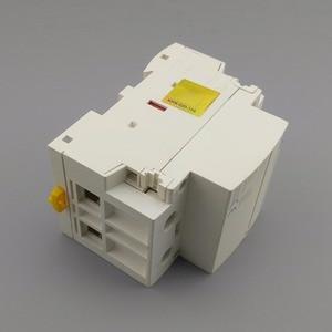 Image 3 - TOCT1 2P 100A 2NO 230V 50/60HZ Din rail Household ac Modular contactor