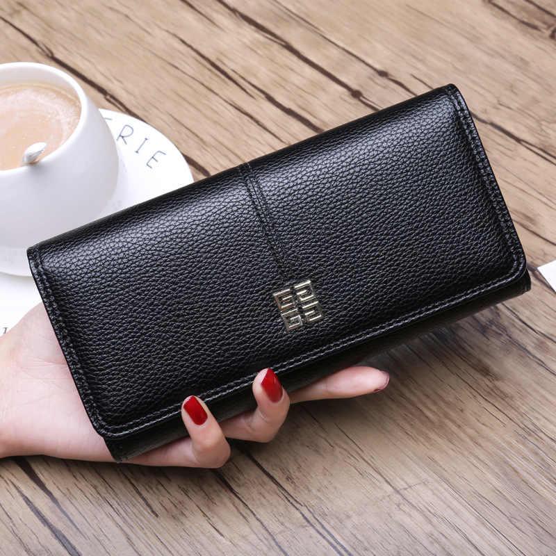 Portefeuille Portemonnee.Detail Feedback Questions About Women Wallets Female Purse Long