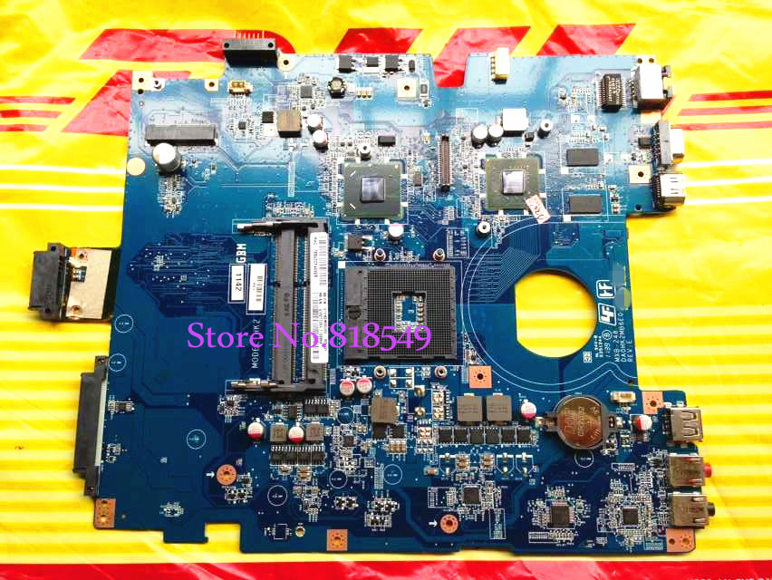 NEW ,A1827706A MBX-248 DA0HK2MB6E0 FOR SONY VPC-EH mbx 248 Laptop motherboard.DDR3.Fully tested