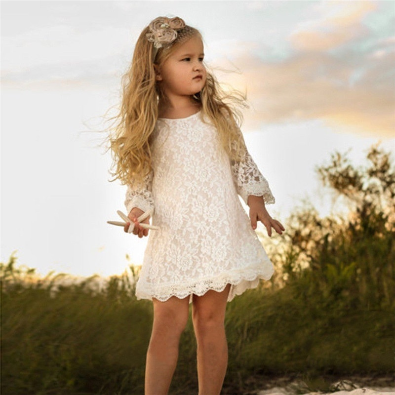 iumei 12 18 24 36 48 Months Newborn Girls Cute Polka Dot Sundress Tulle Tutu Dress With Bow