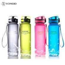 1000 ml Sport Wasser Bottel fahrrad wasserflasche mit deckel Kaffee Tee Reisen Wandern Klettern Radfahren Flasche BPA FREI