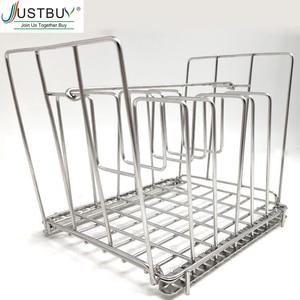 Sous Vide Rack Stainless Steel