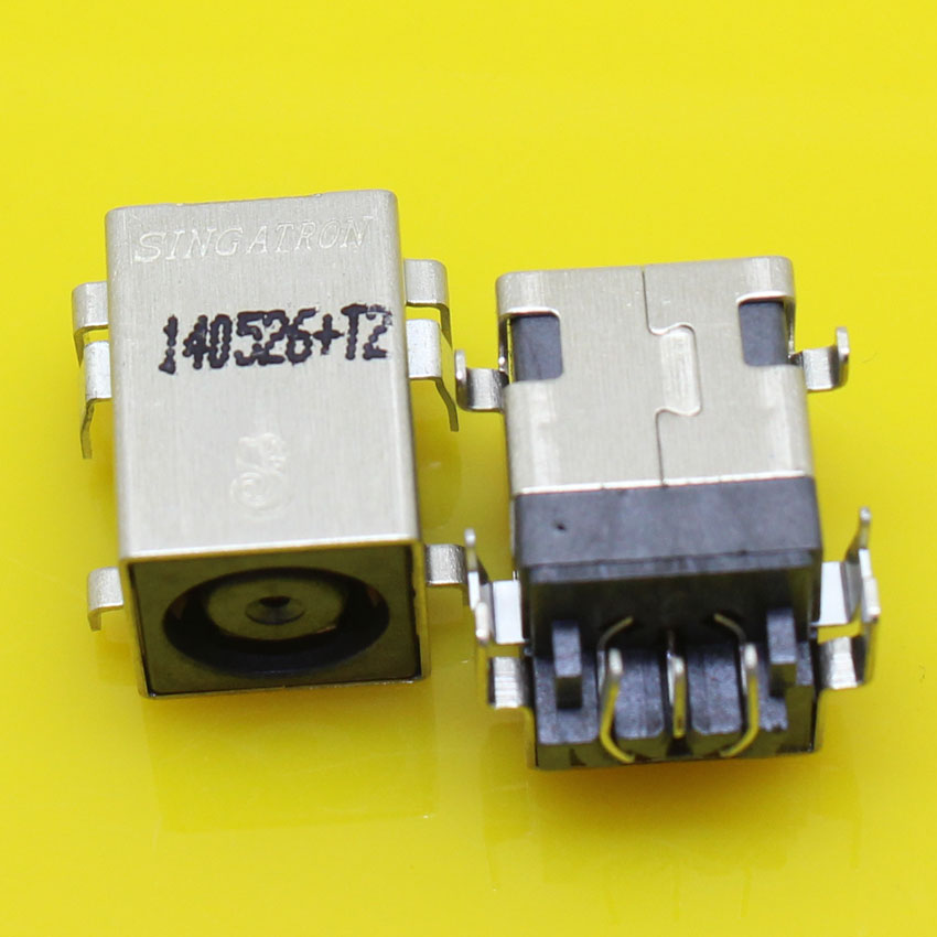 cltgxdd DC-113  Laptop dc power jack For DELL Inspiron 15R N5010 N5110 M5010 M5110 M511R  + Tracking Number new dc power jack socket connector wire harness for laptop dell inspiron 15 3558 5455 5000 5555 5575 5755 5758
