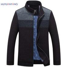 Mu Yuan Yang 2020, para hombres otoño e invierno, lana y mezclas 50% de descuento, abrigos de mezcla de lana para hombres, chaquetas de lana casuales para hombres, abrigo