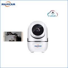 HD 1080 p облако супер мини беспроводной IP камера охранных видеонаблюдения ночное видение Wi Fi Cam видеоняни и радионяни автоматическое отслеживание