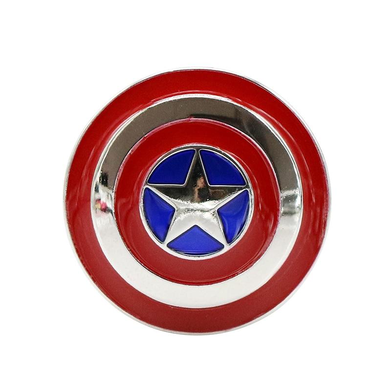 Avengers usb flash drive 4G järnman 8G penna enhet 16G Captain - Extern lagring - Foto 4