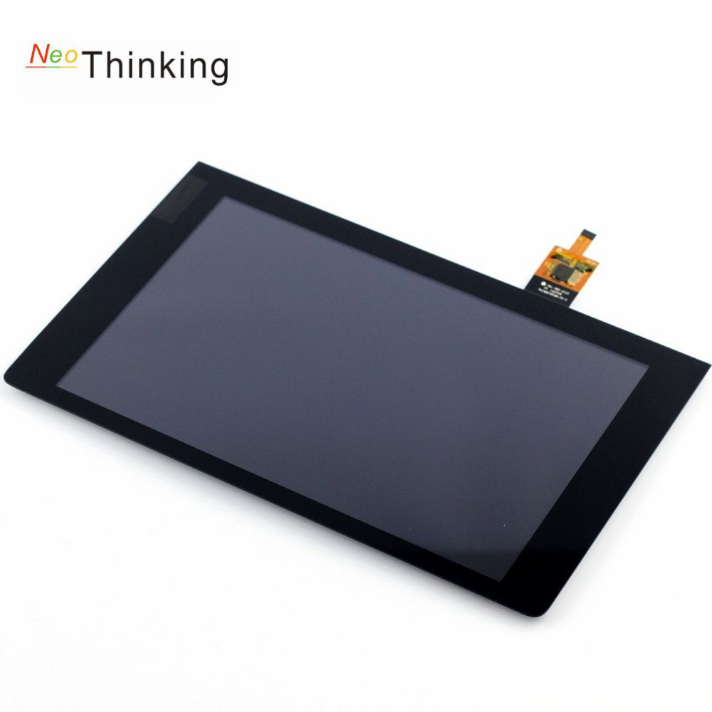 NeoThinking Tablet PC LCD Assembly For Lenovo YOGA YT3-850M YT3-850F YT3-850 LCD Display With Touch Screen Digitizer Assembly for lenovo miix 2 8 tablet pc lcd display touch screen digitizer replacement with frame