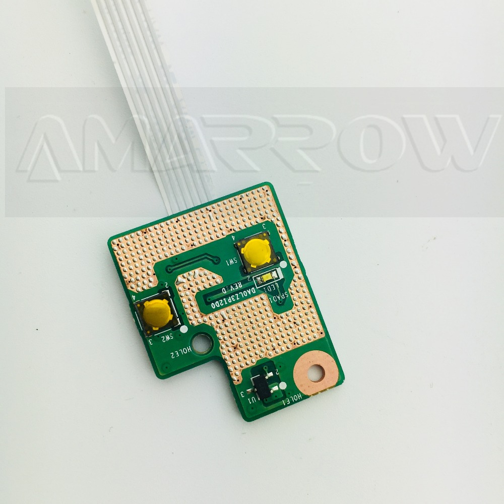 New Switch Board Power Button For Lenovo S500  90003179