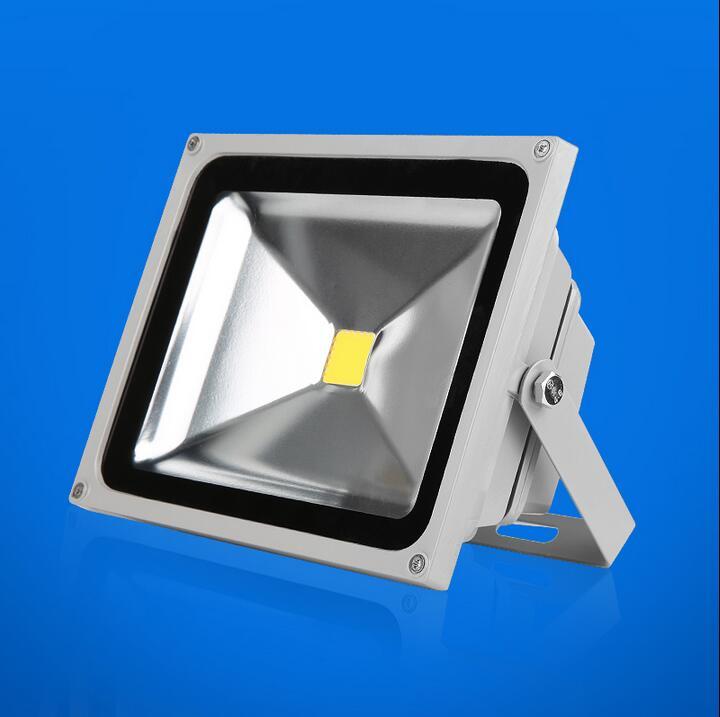 10W 20W 30W 50W 100W LED outdoor Floodlights Spotlights waterproof Project-light lamp