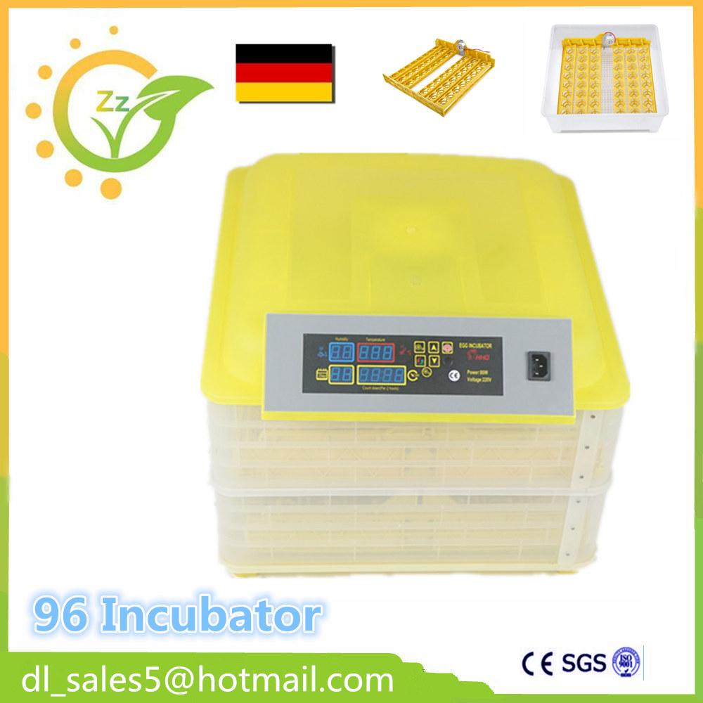 High quality best selling mini egg incubator of  96 eggs Ducks Pigeons Birds Quail Turtle Chicken high quality best selling mini industrial egg incubator of 48 eggs for sale commercial hatcher incubadora de huevos automatica