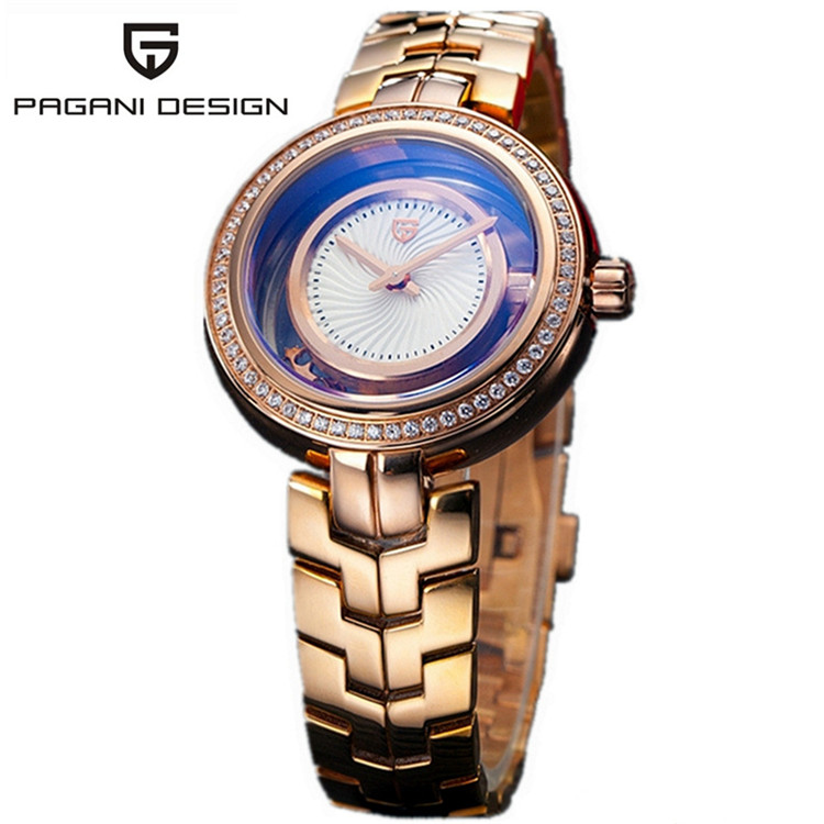 Montre Femme Top Brand Luxury Watches Fashion Waterproof Ladies Watches Womens Quartz Wrist Watch Clock Women 2017 Reloj Mujer watches women fashion watch 2016 top belbi brand casual ladies alloy quartz watch round mirror waterproof womens wristwatches