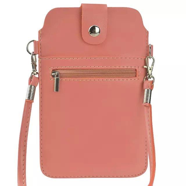 "8 Colours Crossbody Holster Bag Magnetic Pouch with Belt Leather Wallet Case Cover For LG K10 K8 K7 leon spirit magna 5.5"" Below"