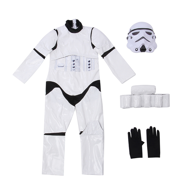 Star Wars Costume for Boys