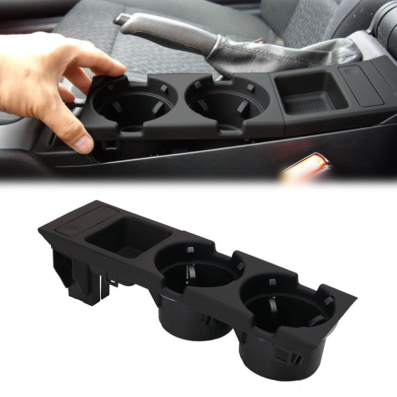 Cargo Seat Arm Rest : Car auto seat armrest front center console cup holder