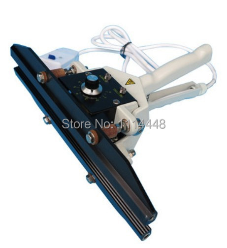 FKR-300 Handheld Clamp Plastic Bag Sealer Plier Sealing Machine for 300mm 110V fkr 400 manual plastic bag sealer