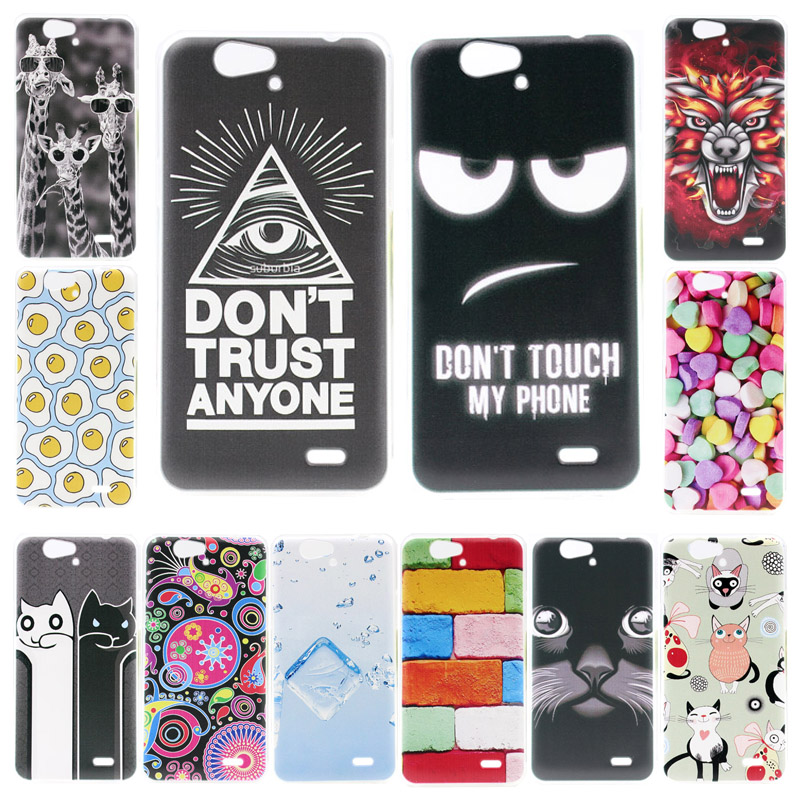 online store 255f9 4f800 US $1.69 |Soft Case For ZTE Blade a475 L4 pro Cover Soft Silicon Case  Colour Pattern Protective Phone Cases For ZTE Blade L4 pro A475 Case-in  Fitted ...