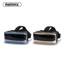 Remax RT-V03 All In One Virtual Reality Glass Headset Anti Blue Ray 3D HD VR Glass VR integrated machine 1080P