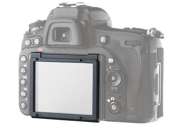 867ff9c778 Giapponese Optical Glass LCD Screen Protector Copertura per Nikon D750  Fotocamera DSLR
