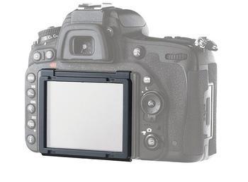 Japońskie szkło optyczne ochrona ekranu lcd osłona na nikona D750 aparatu DSLR tanie i dobre opinie A-D750-S Ableto Kamera