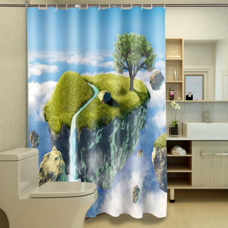 Hak prysznicowy do wanny Clawfoot