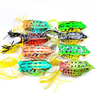 2017 8Pcs Lot Fishing Lure Ocean Lake River Lures Artificial Bait For All Water Depth 12