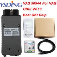 ODIS V4 13 With License OKI Full Chip VAS5054A Bluetooth Multi Languages Vas 5054a VAS5054 VAS