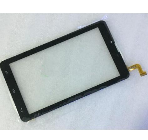 New 7inch for MEGAFON LOGIN 4 LTE (MFLogin4) Login 4g+ tablet pc HK70DR2671-V02 capacitive touch screen glass digitizer panel