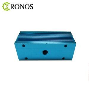 Image 4 - Aluminum Heating Dissipation Sink Holder Cooling CNC For 12mm Laser Module Heatsink