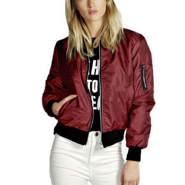4b795055e8f Jacket women 2019 new arrival quality fall coat plus size short zipper PU  leather jacket dropshipping clothing vestidos LBD0907