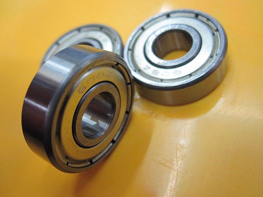 200pcs/lot   605ZZ  605-2Z  miniature shielded deep groove ball bearing  5x14x5 mm
