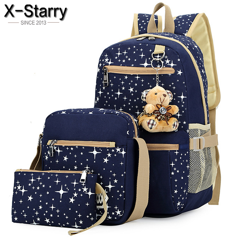 Online Get Cheap High School Backpacks for Girls -Aliexpress.com ...