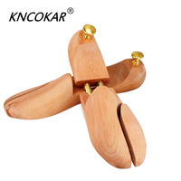 High Quality Superba wood shoe trees 1 Pair Wooden Shoes Tree Stretcher Shaper Keeper EU 35 46