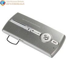 Car Kit manos Libres inalámbrico Bluetooth 3.0 + EDR USB Bluetooth Multipunto Altavoz Manos Libres Del Teléfono para el Teléfono Celular