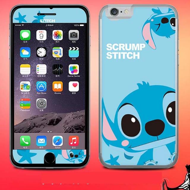 Azul sprite etiqueta de impresi n para el iphone 6 4 7 for Imagenes de protector de pantalla para celular