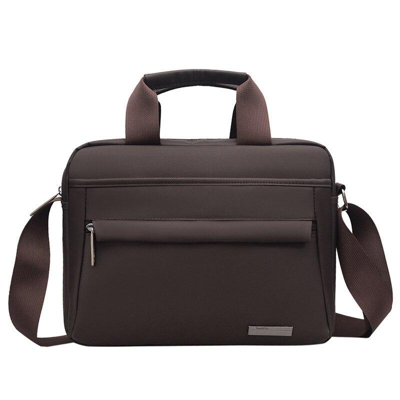 8feea0c3774d Aliexpress.com   Buy YS 5828  New fashion Nylon waterproof Business Shoulder  Bag Nylon Crossbody Bag Men s Bag from Reliable Crossbody Bags suppliers on  ...