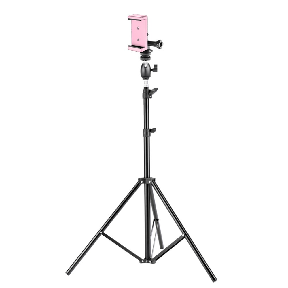 neewer 75 inches 190 centimeters photo studio light stand with mini ball head hot shoe mount. Black Bedroom Furniture Sets. Home Design Ideas