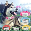 Pet GPS Tracker Anti Lost Alarm Animal  Cattle sheep dog horse Pet Satellite locator Waterproof Anti Theft Collar